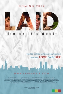 LAID: Life as it's dealt  - Poster / Capa / Cartaz - Oficial 1