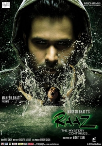 Raaz - The Mystery Continues - Poster / Capa / Cartaz - Oficial 4