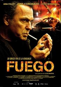 Fogo - Poster / Capa / Cartaz - Oficial 1