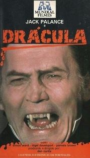 Drácula – O Demônio das Trevas - Poster / Capa / Cartaz - Oficial 2