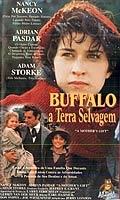 Buffalo, A Terra Selvagem - Poster / Capa / Cartaz - Oficial 1
