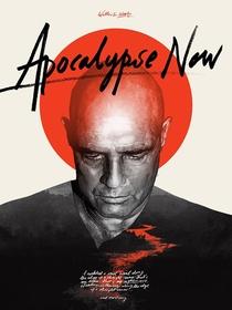 Apocalypse Now - Poster / Capa / Cartaz - Oficial 7