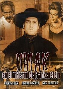 Orlak, el Infierno de Frankenstein - Poster / Capa / Cartaz - Oficial 2