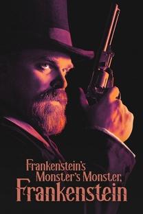 O Monstro do Monstro de Frankenstein - Poster / Capa / Cartaz - Oficial 1