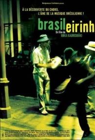 Brasileirinho - Poster / Capa / Cartaz - Oficial 1