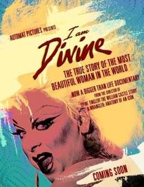 Eu Sou Divine - Poster / Capa / Cartaz - Oficial 1