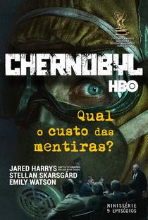 Chernobyl - Poster / Capa / Cartaz - Oficial 2