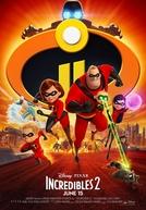 Os Incríveis 2 (Incredibles 2)