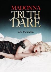 Na Cama com Madonna - Poster / Capa / Cartaz - Oficial 4
