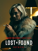 Lost and Found Part Two: The Cross (Lost and Found Part Two: The Cross)