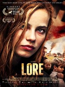 Lore - Poster / Capa / Cartaz - Oficial 4