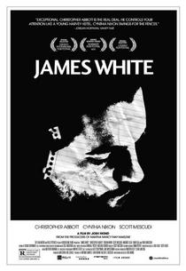 James White - Poster / Capa / Cartaz - Oficial 1
