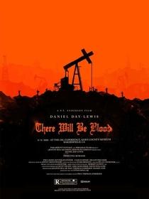 Sangue Negro - Poster / Capa / Cartaz - Oficial 3