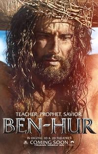 Ben-Hur - Poster / Capa / Cartaz - Oficial 6