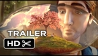 The Alchemist's Letter Official Trailer 1 (2015) - Animated Short Film HD