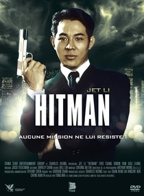 Hitman - O Rei dos Assassinos - Poster / Capa / Cartaz - Oficial 1
