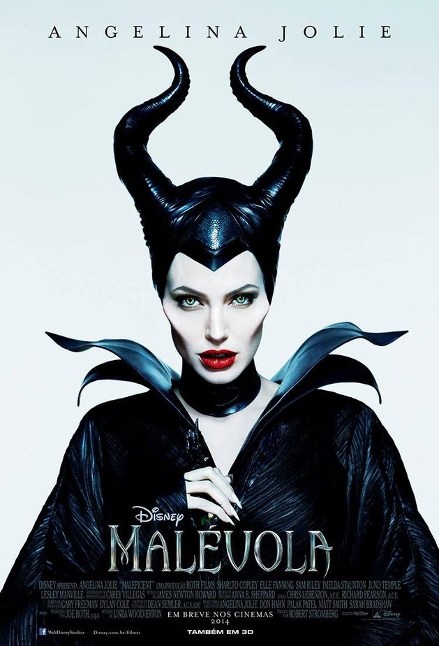 "CineOrna | Disney divulga novo clip de ""Malévola"""