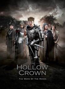 The Hollow Crown (2ª Temporada) - Poster / Capa / Cartaz - Oficial 2