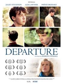 Departure - Poster / Capa / Cartaz - Oficial 4