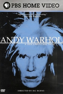 Andy Warhol: A Documentary Film - Poster / Capa / Cartaz - Oficial 1