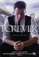 Forever: Uma Vida Eterna (1ª Temporada)