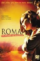 Roma, Um Nome de Mulher - Poster / Capa / Cartaz - Oficial 2
