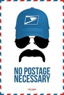 No Postage Necessary (No Postage Necessary)