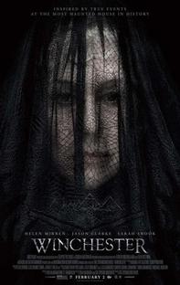A Maldição da Casa Winchester - Poster / Capa / Cartaz - Oficial 3