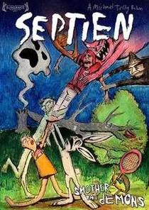 SEPTIEN - Poster / Capa / Cartaz - Oficial 1