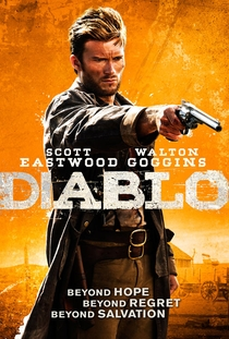 Diablo - Poster / Capa / Cartaz - Oficial 1
