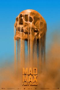 Mad Max: Estrada da Fúria - Poster / Capa / Cartaz - Oficial 12