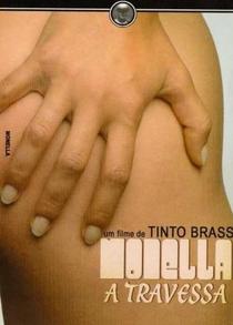 Monella, a Travessa - Poster / Capa / Cartaz - Oficial 2