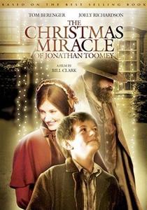 O Milagre de Natal de Jonathan Toomey - Poster / Capa / Cartaz - Oficial 2