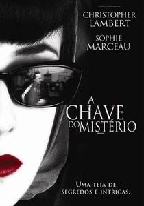 A Chave do Mistério - Poster / Capa / Cartaz - Oficial 2