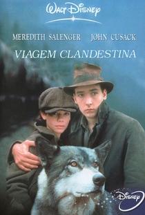 Viagem Clandestina - Poster / Capa / Cartaz - Oficial 4
