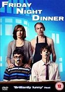 Friday Night Dinner (1ª Temporada) (Friday Night Dinner (Series 1))