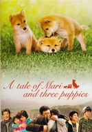 A Tale of Mari and Three Puppies (Mari To Koinu No Monogatari)