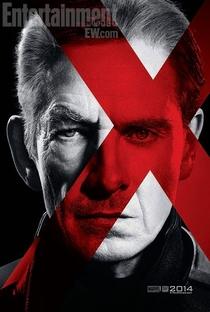 X-Men: Dias de um Futuro Esquecido - Poster / Capa / Cartaz - Oficial 48