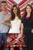 The X Factor UK (5ª Temporada) (The X Factor UK (Season 5))