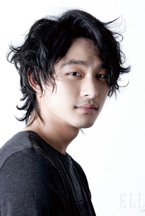 Jun Tae Soo - Poster / Capa / Cartaz - Oficial 2