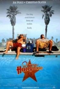 Jimmy Hollywood - Poster / Capa / Cartaz - Oficial 1