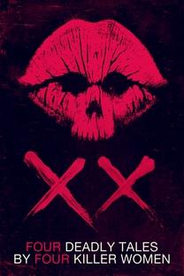 XX - Poster / Capa / Cartaz - Oficial 3