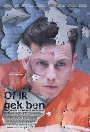Of ik gek ben - Poster / Capa / Cartaz - Oficial 1