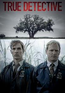 True Detective (1ª Temporada) - Poster / Capa / Cartaz - Oficial 9