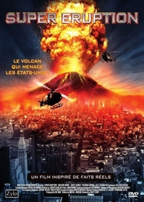 Super Erupção - Poster / Capa / Cartaz - Oficial 1