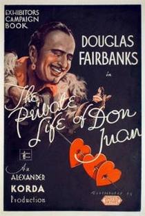 Os Amores de Don Juan - Poster / Capa / Cartaz - Oficial 1