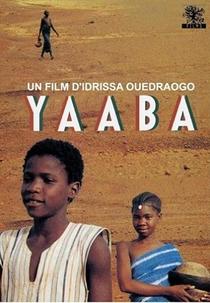 Yaaba - O Amor Silencioso - Poster / Capa / Cartaz - Oficial 1