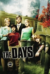 The Days - Poster / Capa / Cartaz - Oficial 1