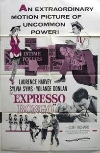 Expresso Bongo - Poster / Capa / Cartaz - Oficial 2