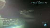 Submarine – O Tubarão das Trevas - Poster / Capa / Cartaz - Oficial 4